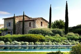 Cottages In Tuscany by In Umbria Tuscany Lies The Ancient Estate Of Castello Di Reschio
