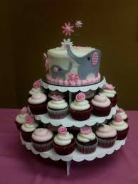 baby shower cake ideas for girl for bottom cake ideas caketopia and cupcakes baby babyshower