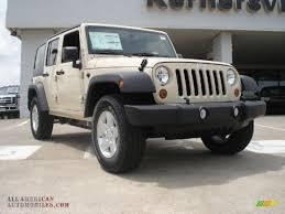 desert tan jeep liberty 2011 jeep wrangler unlimited sport 4x4 in sahara tan 598169