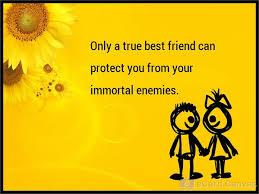true best friend ecard friendship ecards friendship greeting