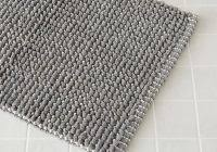 White Bathroom Rugs Multi Color Bath Mat Rug Design Inspirations