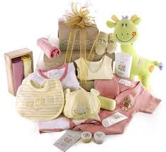 Baby Gufts Saint Gall Catholic Church Baby Gift Drive