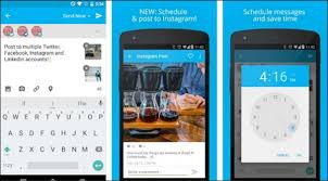 hootsuite for android tweetdeck third clients