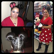 Minnie Mouse Halloween Costume Diy 61 Diy Costumes Images Halloween Ideas