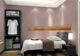 Entrancing  Simple Bedroom Interior Decorating Design Of Simple - Simple bedroom design