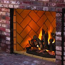 superior vre6000 vent free outdoor gas fireplace