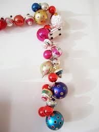 fond of ornament garland