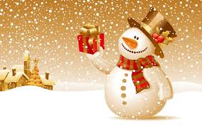 christmas snowman hd wallpapers free download christmas images jpg