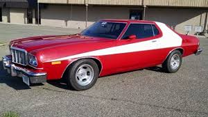Starsky And Hutch Gran Torino For Sale 1975 75 Ford Gran Torino Starsky U0026 Hutch Paint Bucket Seat