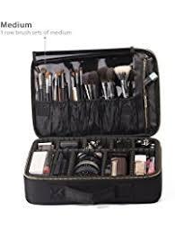 Vanity Box Makeup Artistry Amazon Com Train Cases Beauty U0026 Personal Care