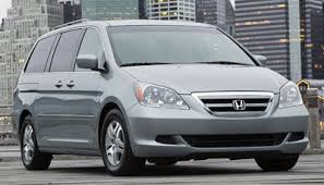 2005 honda odyssey service manual pdf larry been