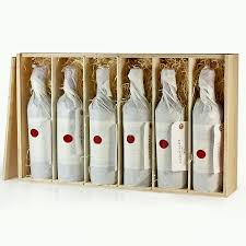 Wine Gift Boxes Wine Gift Box 6 Bottles