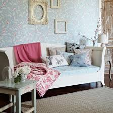Pink Living Room Ideas Duck Egg Living Room Ideas To Help You Create A Beautiful Scheme