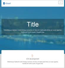 office sharepoint branding responsive master page