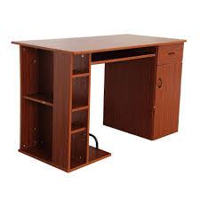 Small Oak Computer Desks For Home Desk White Computer Desk Wood Desks For Home Office Office