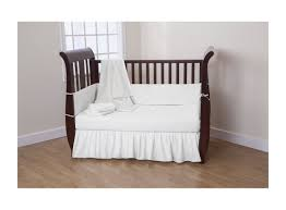 Off White Crib Bedding by Amazon Com American Baby Company 100 Cotton Percale Ruffled