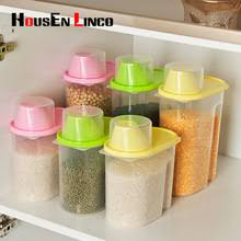 popular kitchen food storage canisters buy cheap kitchen food