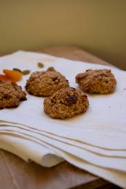 all about apricots apricot and cardamom cookies a fanatical foodie