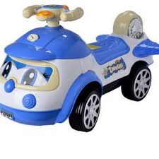 robotcar poli walker parents babies u0026 kids carousell