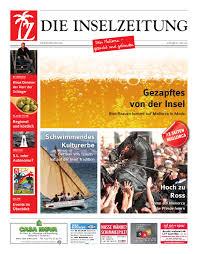 Esszimmer T Ingen Speisekarte Die Inselzeitung Mallorca Juni 2015 By Die Inselzeitung Mallorca