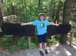 summer camps outdoor adventures