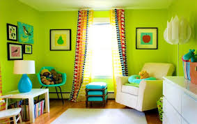 home decoration green neon paint colors for bedrooms pictures