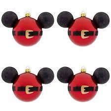 diy disney more mickey ornaments living a disney mickey