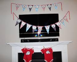 photo twin baby shower invitations image