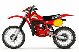 classic motocross bikes this week u0027s classic steel is up with a look back at honda u0027s first