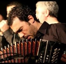 Vallo della Lucania: il tributo ad Astor Piazzolla di Daniele Di ... - daniele_di_bonaventura