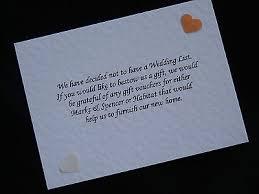 wedding gift poems handmade wedding gift money poems for wedding invitations insert