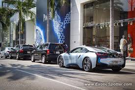 bmw beverly bmw i8 spotted in beverly california on 05 28 2014