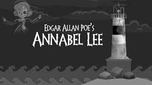annabel lee by edgar allan poe annabel lee edgar allan poe youtube