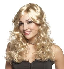 Blonde Wig Halloween Costume Wig Jessica Blonde Halloween Costumes Costume Circus