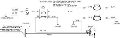 How To Wire Light Bar by How To Wire 55w Fog Lights Use Stock Switch Nissan Titan Forum