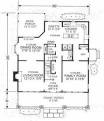 square floor plans for homes 4 square house plan 2 1920s vintage house plan artistic