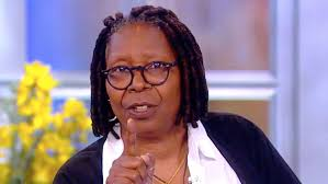 Why Not Have Both Meme - whoopi goldberg goes off on roseanne for promoting fake meme about her