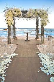 Wedding Arches Beach 27 Gorgeous Beach Wedding Decoration Ideas Wedding Beach Beach