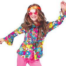 foto hippie figli dei fiori festa anni 70