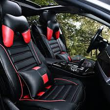 siege auto audi car seat cover cushion car accessories high grade leather car