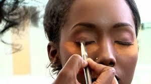 eyeshadow tutorial for brown skin makeup tutorial for brown skin with jackie mgido youtube