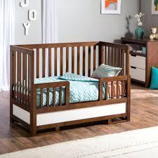 Crib To Toddler Bed Rail Toddler Bed Rail Rails For Crib Universal Vandysafe