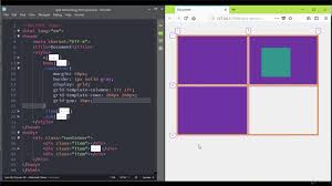 grid layout guide comidoc css3 master series the complete guide to css grid layout