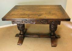 Draw Leaf Dining Table Renaissance Draw Leaf Dining Table I Want Pinterest Draw