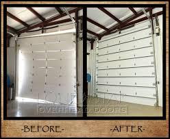 Industrial Overhead Door by Industrial Overhead Doors Examples Ideas U0026 Pictures Megarct Com