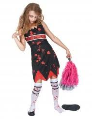 Zombie Cheerleader Cheap Zombie Costumes For Halloween Vegaoo Co Uk