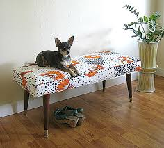 Modern Fabric Furniture by Decorating With Patterned Upholstered Furniture