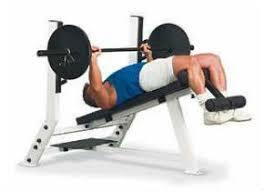 Proper Way To Do Bench Press Decline Bench Press Benefits U0026 How To Perform