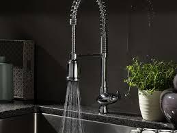 top kitchen faucet sink faucet top kitchen faucets throughout giagni fresco pull