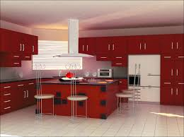 Red Kitchen Backsplash by Interesting 90 Black Cafe Decorating Design Inspiration Of Black